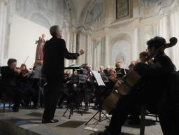 Frediano orchestra