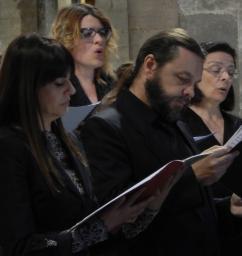 Michele coro2