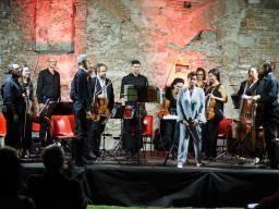 Francigena Chamber Orchestra